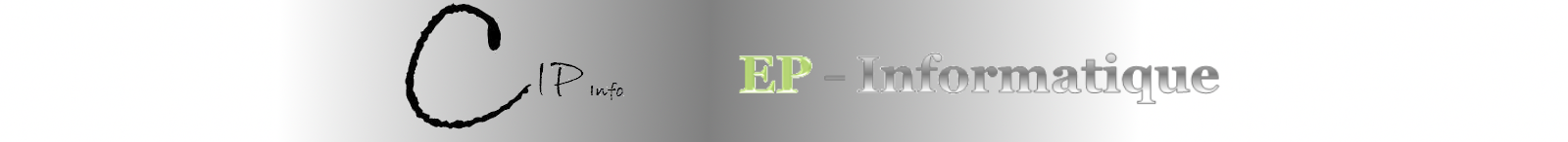 EP-Informatique